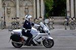 motocykl Yamaha FJR 1300