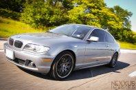 BMW, car
