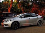 Kia Cerato 1.6 SX 2014