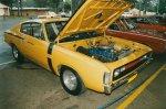 samochód u mechanika