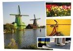 Pocztówka z Holandii